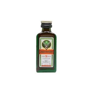 Picture of Jagermeister Herbal Liqueur 20ml