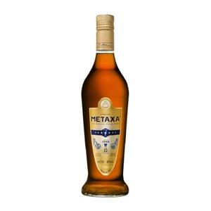 Picture of Metaxa 7 Star Greece Brandy 700ml