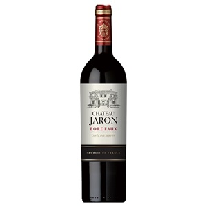 Picture of Chateau Jaron Bordeaux Red 2017 750ml
