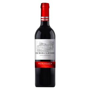 Picture of Chateau Dubois Claverie Bordeaux Red 2018 750ml