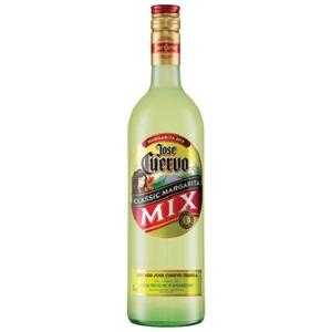 Picture of Jose' Cuervo Margarita Mix 1000ml
