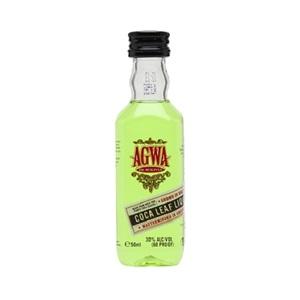 Picture of Agwa Coco Leaf Liqueur 50ml