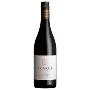 Picture of Akarua Central Otago Pinot Noir 750ml