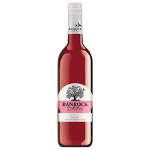 Picture of Banrock Station Rose 750ml