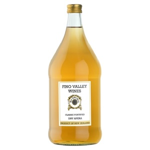 Picture of Fino Valley Dry Sherry 1.5 Ltr