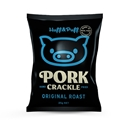 Picture of Huff n Puff Orig Pork Crackle Bag