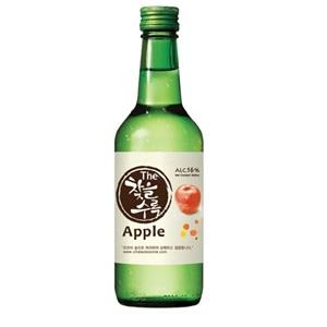 Picture of Soju Apple Korean Spirit 360ml