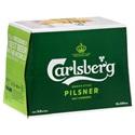 Picture of Carlsberg Lager 15pk Btls 330ml