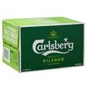 Picture of Carlsberg 24pk Bottles 330ml