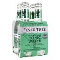Picture of Fever Tree Elderflower 4pk Bottles 200ml