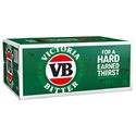 Picture of Victoria Bitter 4x6pk Bottles 375ml