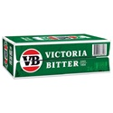 Picture of Victoria Bitter 4x6pk cans 375ml