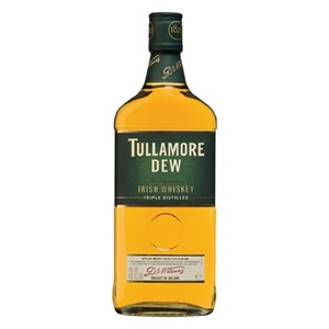 Picture of Tullamore Dew Irish Whiskey 1000ml