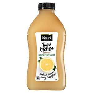 Picture of Keri Grapefruit Juice 1 Ltr