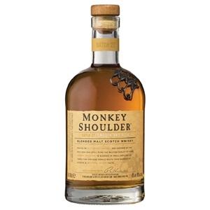 Picture of Monkey Shoulder Triple Malt Scotch Whisky 700ml