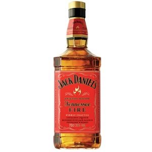 Picture of Jack Daniels Fire Whiskey 700ml