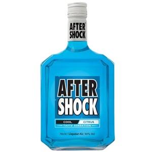 Picture of After Shock Blue Liqueur 700ml