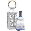 Picture of Gin Mare Gin Lantern Gift 700ml