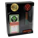 Picture of Jagermeister 700ml & PowerBank Gift Pack