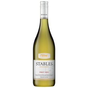 Picture of Ngatarawa Stables Pinot Gris 750ml