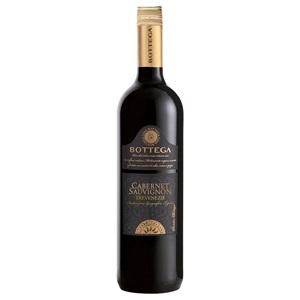 Picture of Bottega Cabenet Sauvignon Trevenzie IGT 750ml