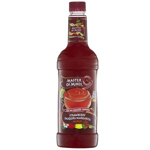 Picture of Master of Mixes Strawberry Daiquiri 1LTR