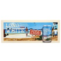 Picture of Long White Vodka Apple & Pear 10pk Cans 320ml