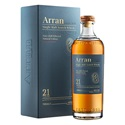 Picture of Arran 21 Year Old Single Malt Scotch Whisky 700ml