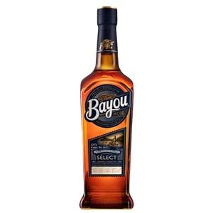 Picture of Bayou Reserve Dark Rum 700ml