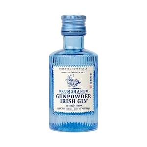 Picture of Drumshanbo Gunpowder Gin Miniature 50ml