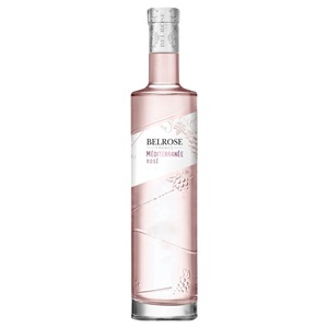 Picture of Belrose Premium French Mediterranee Rose Wine 750ml