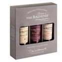 Picture of Balvenie 12/14/17YO Mini 3x50ml Gift Pack