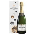 Picture of Taittinger Cuvee Prestige Champagne Brut GB 750ml