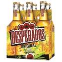 Picture of Desperados 6pk Btls 330ml