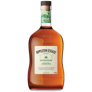Picture of Appleton Estate Signature Rum 1000ml