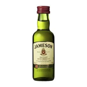 Picture of Jameson Irish Whiskey Mini 50ml