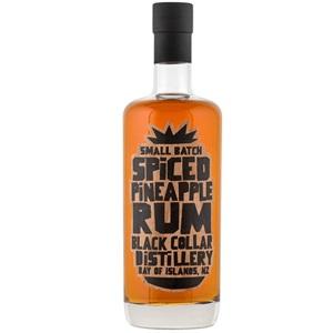 Picture of Black Collar PineApple Rum 700ml
