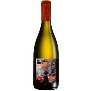 Picture of Honey Rubble Mead 750ml