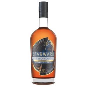 Picture of Starward Twofold Double Grain Australian Whisky 700ml