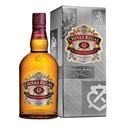 Picture of Chivas Regal 12YO Blended Scotch Whisky 700ml