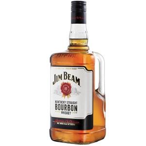 Picture of Jim Beam Bourbon 1.75 Litre
