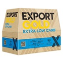 Picture of Export Gold Extra Low Carb Lager 12pk Bottles 330ml