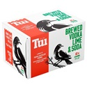 Picture of Tui Vodka Lime and Soda 7% 12pk Cans 250ml