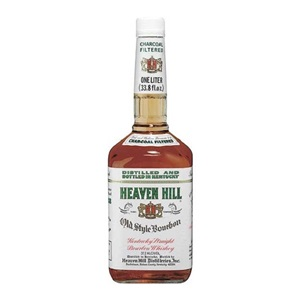 Picture of Heaven Hill Canadian Whisky 750ml