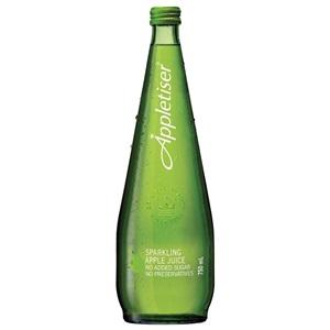 Picture of Appletiser Sparkling Juice 750ml