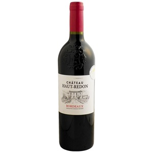 Picture of Chateau Haut Redon Bordeaux Red 750ml