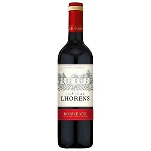 Picture of Chateau LHorens Bordeaux Red 2017 750ml