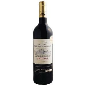 Picture of Chateau Pied D'Argent Bellevue Bordeaux Red 750ml