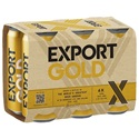 Picture of Export Gold 6pk cans 440ml
