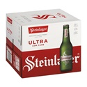 Picture of Steinlager Pure Ultra 12pk Bottles 330ml